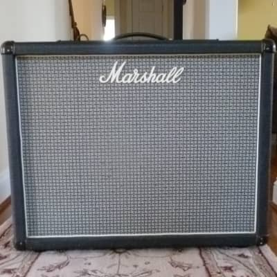 "Marshall JMP 2100 Lead & Bass 2-Channel 50-Watt 2x12"" Guitar Combo 1973 - 1976"