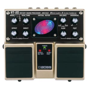 Boss RT-20 Rotary Ensemble (RT20) for sale