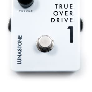 LunaStone: True OverDrive 1 for sale