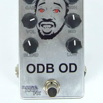 Noise Kick FX ODB Overdrive