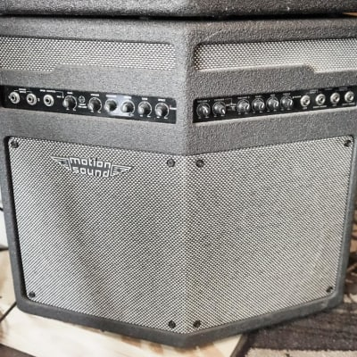 Motion Sound KBR-3D Rotary Keyboard Amp for sale