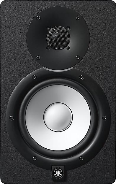 Yamaha Powers Studio Monitors