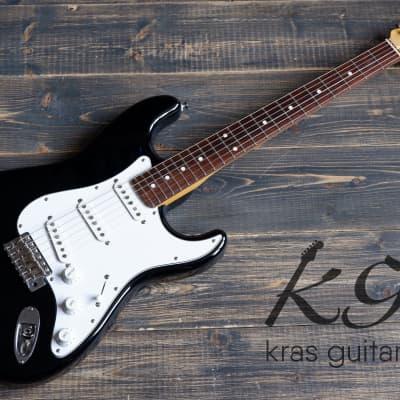CoolZ ZST-1R BLK Stratocaster 2009 Black for sale