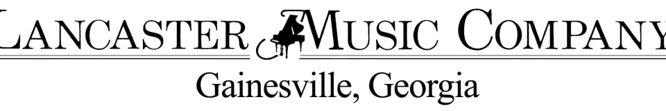 Lancaster Music Company