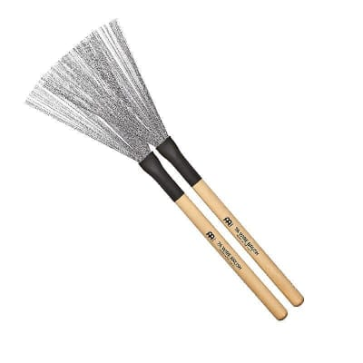 Meinl SB302 7A Fixed Wire Brush