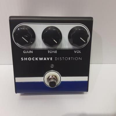 Jet City Shockwave Distortion for sale