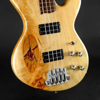 Old Scratch Fabrications Custom Bass for sale