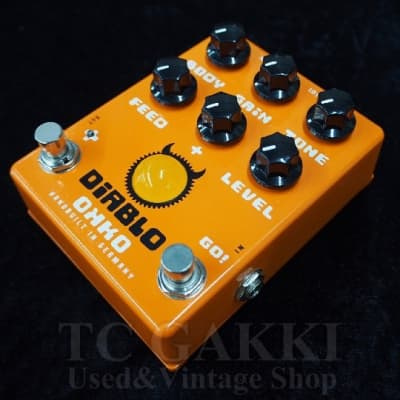 OKKO Diablo Gain for sale