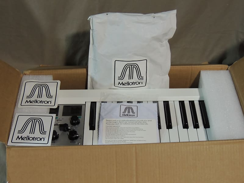 Mellotron Micro | Three Wave Music