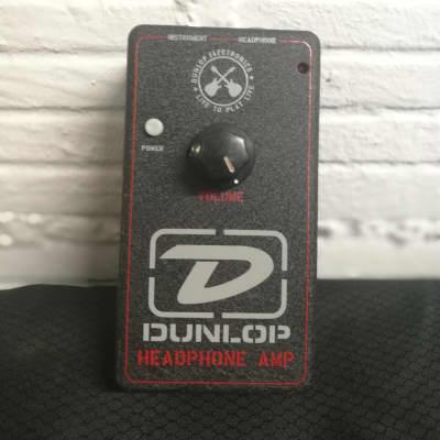 Dunlop Headphone amp for sale