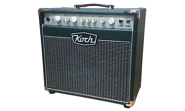 koch jupiter junior combo 20 watt amplifier reverb. Black Bedroom Furniture Sets. Home Design Ideas