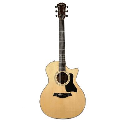 Taylor 314ce Grand Auditorium Acoustic-Electric Guitar