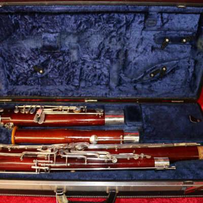 Adler Sonora Bassoon