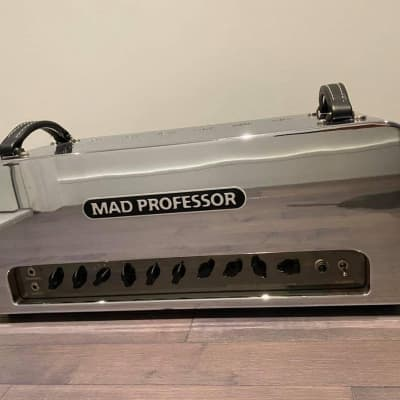 Mad Professor CS-40 2007 Metal for sale