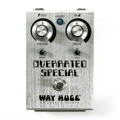 Way Huge WHE208 Overrated Special Overdrive