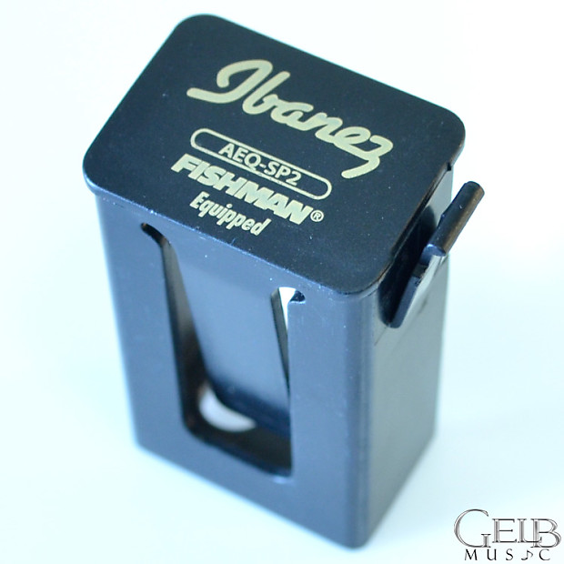ibanez aeq sp2 battery holder box 9 volt tray for aw series reverb. Black Bedroom Furniture Sets. Home Design Ideas