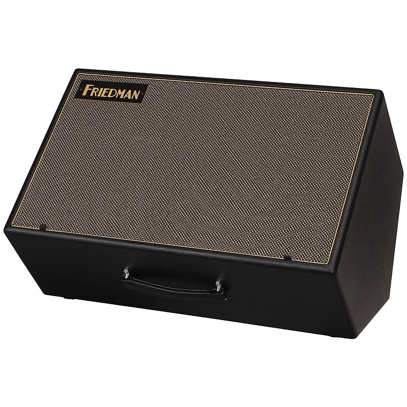 friedman asm 12 modeler monitor powered guitar speaker reverb. Black Bedroom Furniture Sets. Home Design Ideas
