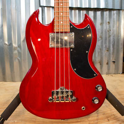 Epiphone EB-0 Electric Bass for sale