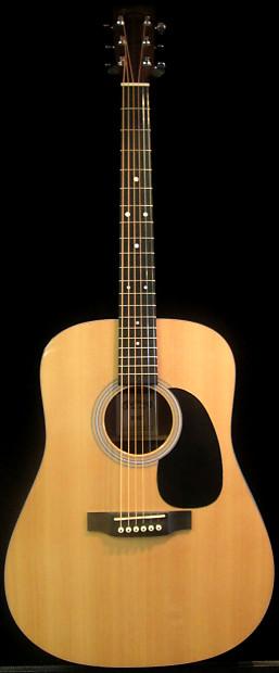 martin d 1gt acoustic guitar reverb. Black Bedroom Furniture Sets. Home Design Ideas