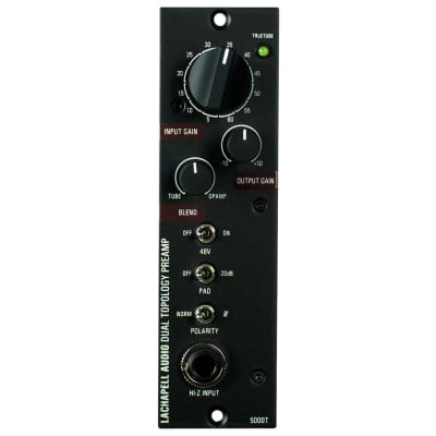 LaChapell Audio 500DT Channel Strip