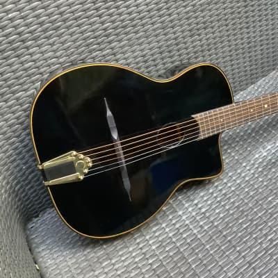 Gitane DG 255 gypsy jazz swing SELMER maccaferri Django guitar for sale