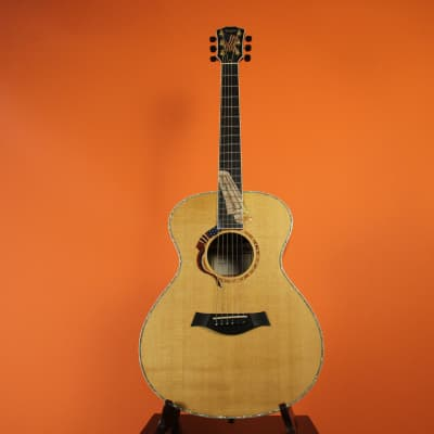 Taylor Liberty Tree Limited Edition Natural 2002 for sale