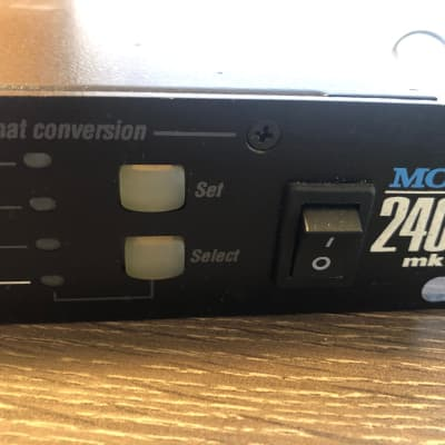 MOTU 2408 Mk II PCI Audio Interface