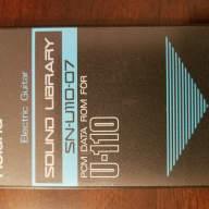 Roland  SN-U110-07
