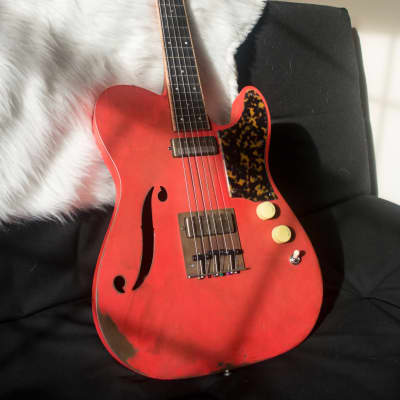 Mule Mulecaster 2019 Red for sale