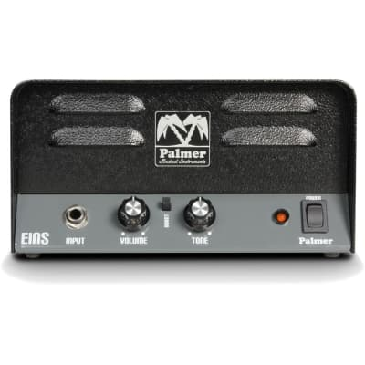 Palmer EINS guitar amp head, 1 W for sale
