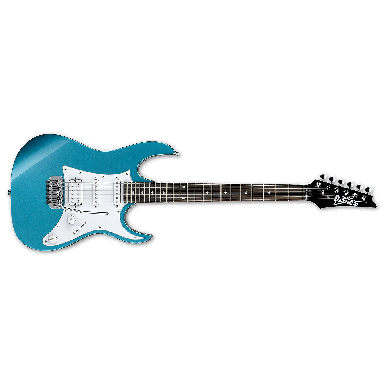 Ibanez Gio Grx40z Electric Guitar Metallic Light Blue