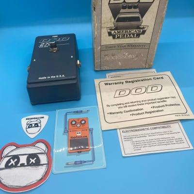 DOD 270 A-B Box w/Original Box | Rare Vintage (1978-82) Made in USA | Fast Shipping!