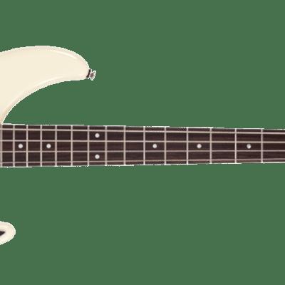 Fret-King FKV4VW Perception 4-String Vintage White for sale