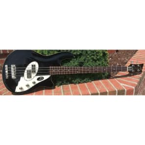 NEW DUESENBERG D-BASS - BLACK - DISCONTINUED for sale