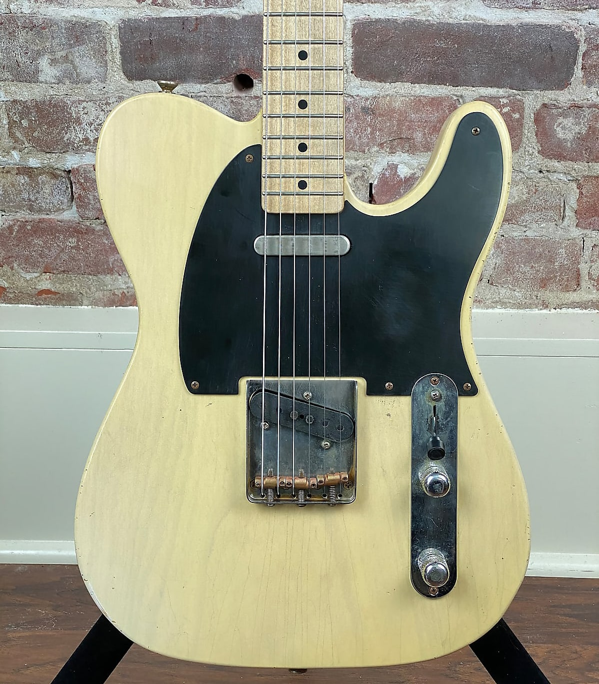 Mario Martin  Blackguard KILLER Relic Tele *Authorized Dealer* FREE Shipping