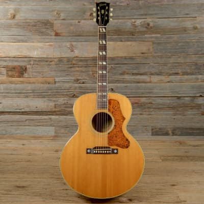 Gibson J-185 1951 - 1954