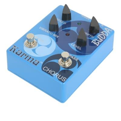 Budda Karma Chorus w/ Free Patch Cable for sale