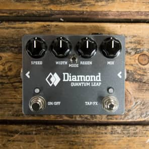 Diamond Quantum Leap Delay