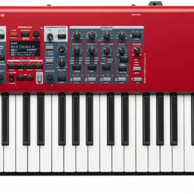 Nord Electro 6 HP 73-Key Hammer Action Keyboard