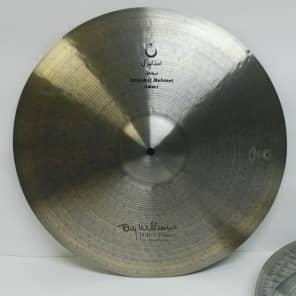 "Istanbul Mehmet 18"" Tony Williams Tribute Crash Cymbal"