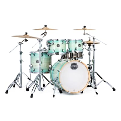 """Mapex AR504SCUM Armory Exotic 20x16/10x8/12x9/14x14/14x5.5"""" 5pc Fusion Shell Pack"""
