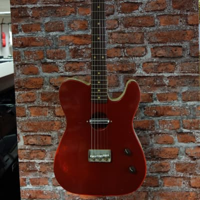 RebelRelic Convertible T 2018 Candy Apple Red for sale