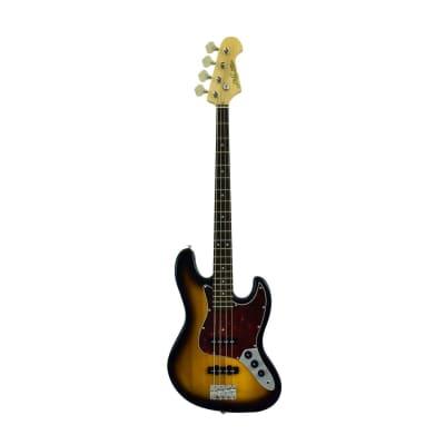 NEW! J&D Guitars JB-VS - J Style Bass for sale