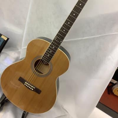 Woodstock Folk Guitar for sale