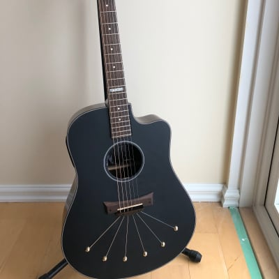 Babicz Steven Wilson Signature Model 2016/2017 black Limited Edtion VERY RARE for sale