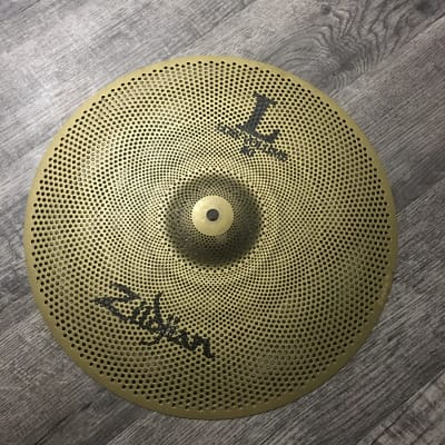 "Zildjian 16"" L80 Low Volume Crash / Ride Cymbal"