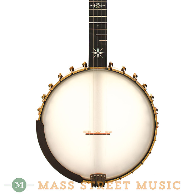 OME Banjos - North Star Custom 12
