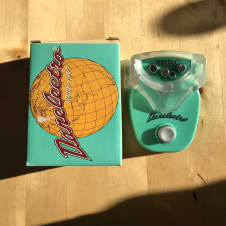 Danelectro French Toast Octave Fuzz - Mint