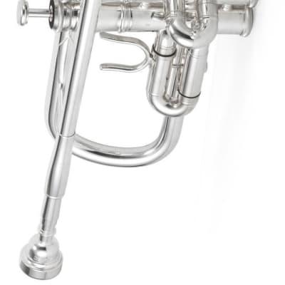 Jupiter 1624S XO Seires Professional C Trumpet - 1624S - Base Model