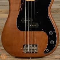 Fender Precision Bass 1977 Mocha image